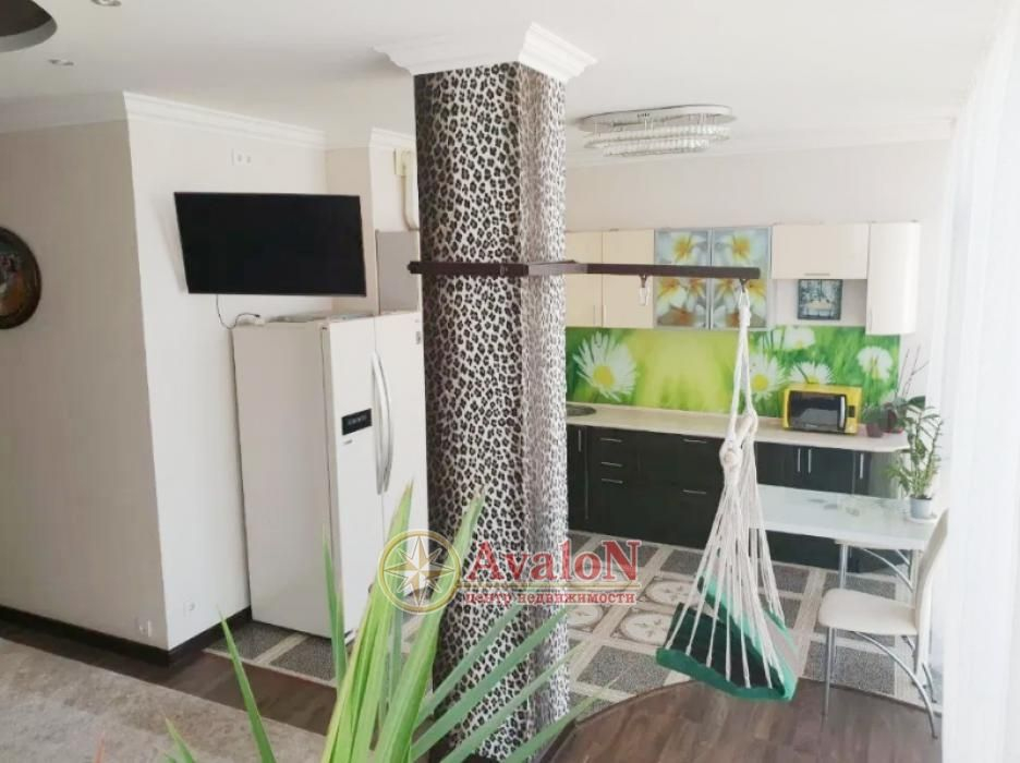 продажа двухкомнатной квартиры номер A-153413 в Суворовском районе, фото номер 18
